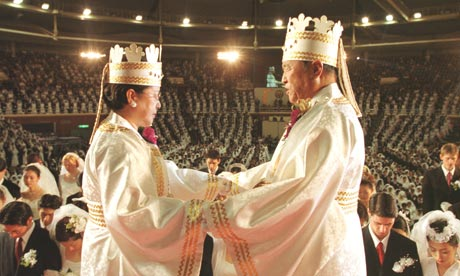 unification church Indeed, many of the unification church's characteristics and techniques faithfully correspond to those traditional in fringe groups of christianity -- from the.