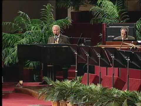 Jimmy Swaggart's